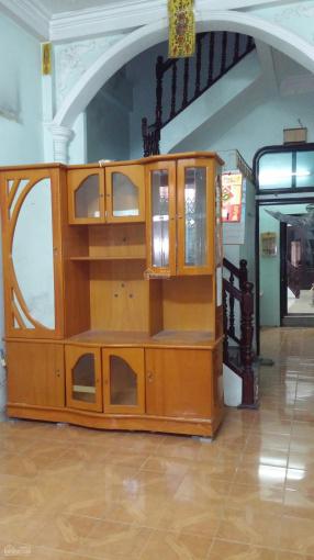 Cho thuê nhà ngõ 7 Thái Hà, 40m2, 3 tầng, giá 12 triệu/tháng ảnh 0