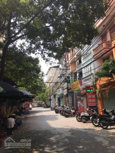 Chính chủ bán gấp, 66m2 x 5T, ô tô kinh doanh, khu Dương Quảng Hàm chỉ 12,6 tỷ. LH 0986054120 ảnh 0