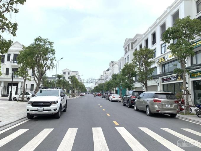 Bán shophouse Vin Marina, Lê Chân vị trí đẹp giá 5,7 tỷ - LH 0904.14.22.55 ảnh 0