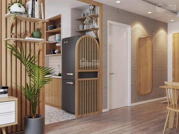 Cần bán căn hộ 3 phòng ngủ 88m2 thông thủy tại Imperia Sky Garden 3 tỷ 7 full đồ ảnh 0