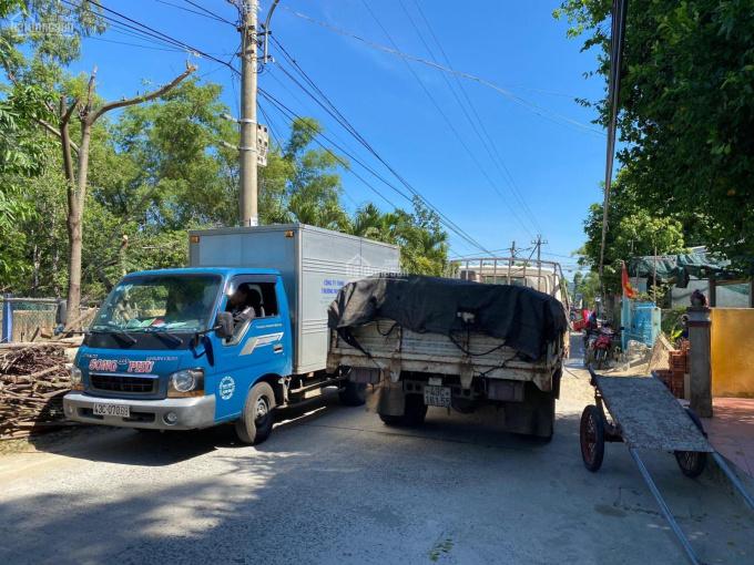 Bán đất đường bê tông 7m Hoà Tiến - Đà Nẵng - 0911190094 ảnh 0