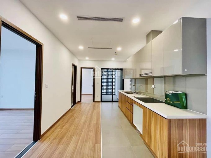 Chính chủ, căn hộ Eco Green Quận 7, trả 25% nhận nhà, ngân hàng cho vay miễn lãi 24 tháng ảnh 0