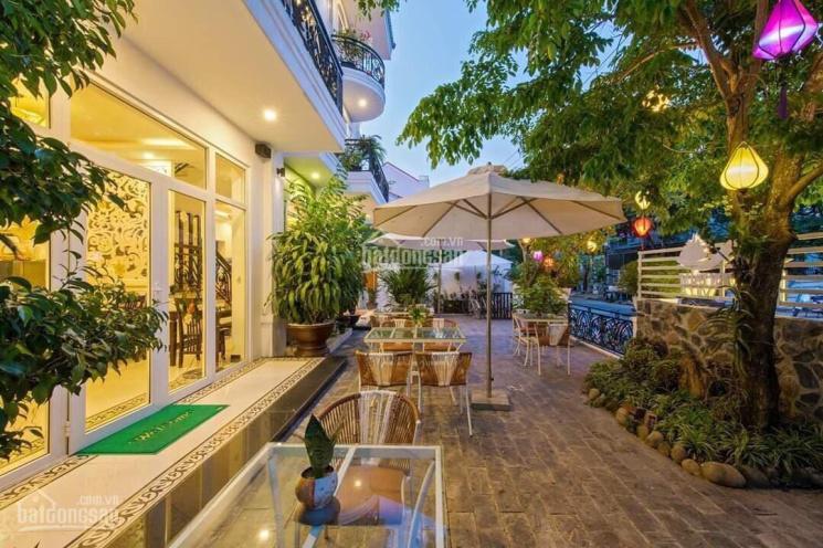 Cần bán căn villa 10 phòng - thiết kế hiện đại - tiêu chuẩn 3*, giá siêu rẻ ảnh 0