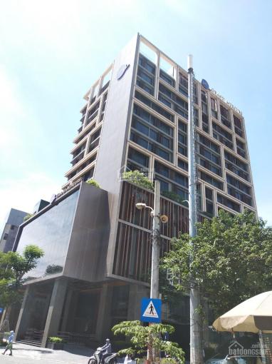 MP khu vực Trần Thái Tông, Trương Công Giai, Cầu Giấy. DT 140m2, MT 9.1m vỉa hè thang máy KD ảnh 0