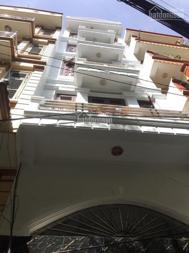 Nhà siêu đẹp - Văn Quán, Hà Đông, phân lô ô tô - 80m2, 5 tầng thang máy, gara - kdvp 11,x tỷ ảnh 0