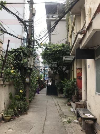 Cơ hội đầu tư 50 tr/m2, tại Hào Nam sầm uất, 111 m2 + nhà 4 tầng 6 tỷ 1 ảnh 0