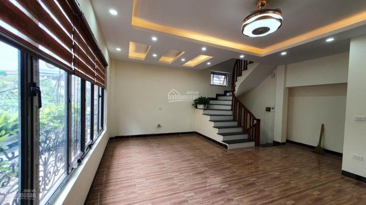 Nhà Phố Văn Quán 90m2, 4 tầng, mặt tiền 5m, bán 10.5 tỷ Hà Đông ảnh 0
