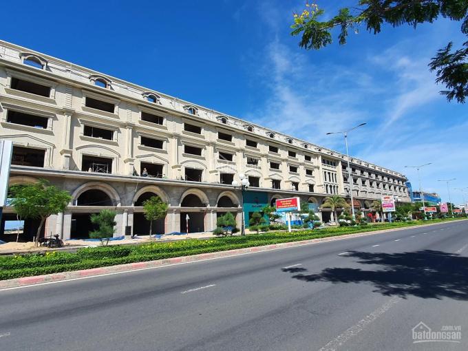 Nợ bank Tôi cần bán lỗ nặng Shophouse MT đường Hùng Vương gần Vincom, Apec và TNR ảnh 0