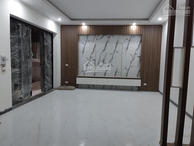 Thanh Xuân - nhà đẹp mới tinh - thiết kế hiện đại - đầy đủ nội thất. Chỉ 5.5 tỷ ảnh 0