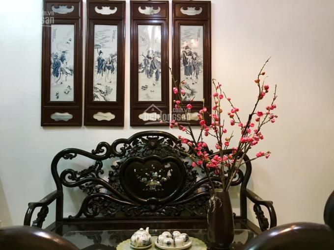 Bán nhà mùa dịch, Tôn Đức Thắng, Đống Đa 27m2, 4 tầng, mặt ngõ, để lại hết nội thất giá chỉ 2.1 tỷ ảnh 0