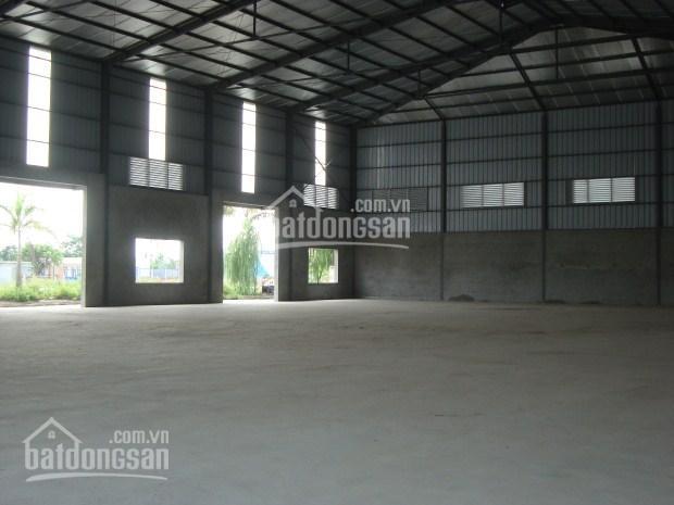 Cho thuê gấp kho đẹp MT Lê Văn Lương, DT: 15x16m, giá thuê: 19t/tháng. LH: 0907394466 Bình ảnh 0