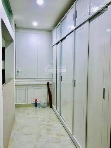 Điện Biên Phủ - Bình Thạnh - 4 tầng 6x16m, khó tìm ảnh 0