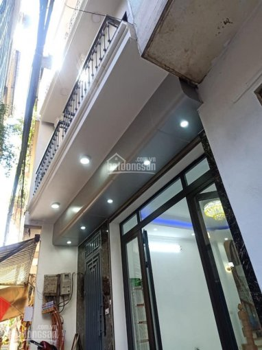 Nhà mặt phố ngõ Tôn Đức Thắng, ngõ rộng, kinh doanh: 6.2 tỷ ảnh 0