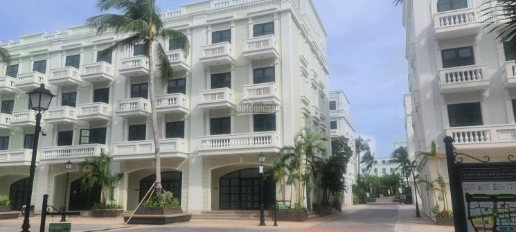 Bán cắt lỗ khách sạn 14 phòng - 03 mặt tiền - Waterfront - BIM sát mặt biển 0912.200.518 ảnh 0