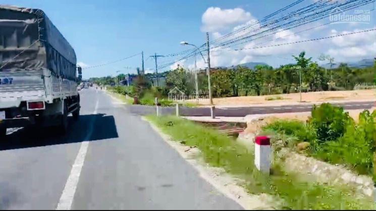 Bán đất thổ cư 5x21m MT đường 40m. Quỹ đất hiếm, Cam kết giá bán cạnh tranh trong khu vực ảnh 0