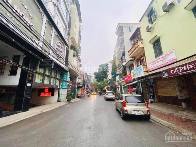Bán nhà riêng đường Nguyễn An Ninh, quận Hai Bà Trưng, ô tô kinh doanh. LH Văn Chiến ảnh 0
