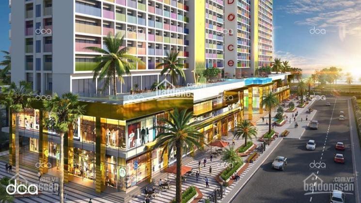 Shop chân đế khách sạn 6 sao mặt biển Quảng Bình Dolce Penisona, vốn ban đầu 1.2 tỷ, LH 0348458436 ảnh 0