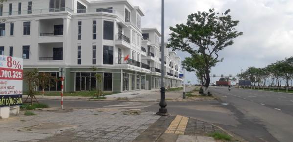 Bán Shophouse Nguyễn Sinh sắc, Liên Chiểu, Đà Nẵng. LH 0987901827 ảnh 0