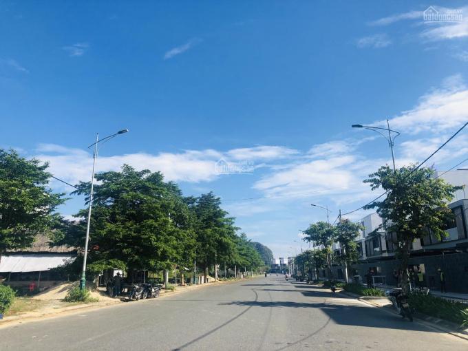 Vỡ nợ ngân hàng bán gấp lô biệt thự view sông, 2 mặt tiền 15x20m, đường Song Hào, giá rẻ. ảnh 0