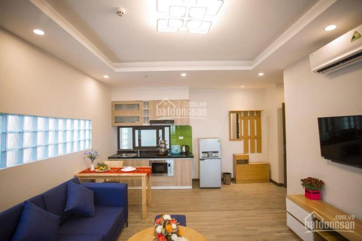 Nhà giá rẻ! Bán chung cư A1 Trần Đăng Ninh - Nguyễn Phong Sắc - Cầu Giấy, nhận nhà luôn ảnh 0