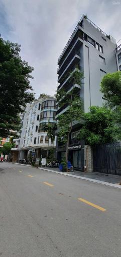 Bán tòa chung cư mini Triều Khúc 9 tầng, 2 thang máy, 90 phòng khép kín có gác xép, doanh thu 350tr ảnh 0