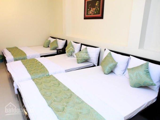 Cần chuyển nhượng gấp khách sạn hẻm ô tô Biệt Thự - TP Nha Trang giá mùa Covid ảnh 0