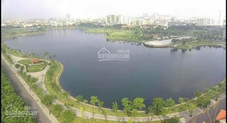 Bán biệt thự đã xây thô view hồ điều hoà, gần BV đa khoa Bắc Ninh giá chỉ 21 tỷ ảnh 0
