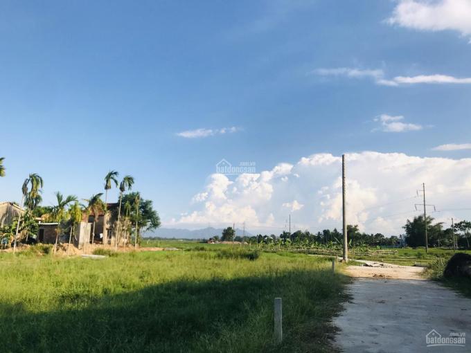 Cần bán lô đất thuộc thôn La Châu, Hòa Khương, đoạn gần Sông, đường ôtô chỉ 999triệu. LH 0905309259 ảnh 0