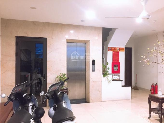 Nhà đẹp Nguyễn Văn Cừ, 58m2, gara ô tô, thang máy, 6 tầng cho thuê 30tr/th, chỉ 6.2 tỷ. 0967182629 ảnh 0