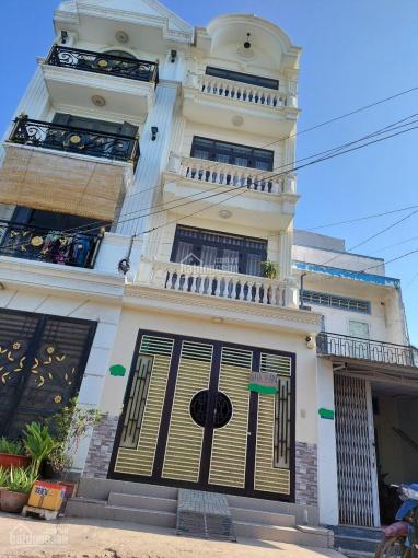 Bán nhà, Gò Vấp, nội thất đẹp lung linh, 84 m2, giá 7.2 tỷ ảnh 0