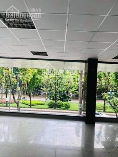 Bán tòa nhà văn phòng đẹp nhất phố Hoàng Quốc Việt khẳng định vị thế đẳng cấp của chủ nhân ảnh 0