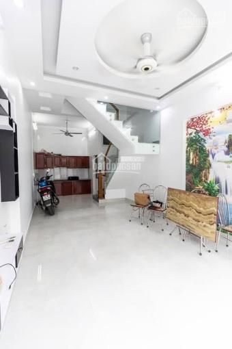 Nhà TĐC Xi Măng, Sở Dầu 4 tầng hướng Đông Nam cần bán giá cực rẻ chỉ 3 tỷ - LH 0977.942.670 ảnh 0