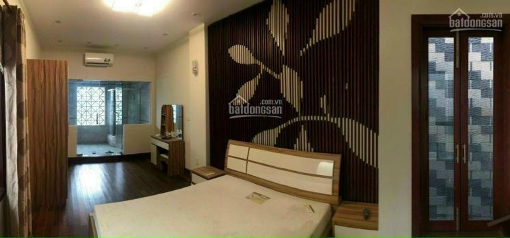 Bán nhà 3 mê mặt tiền Nguyễn Khang, full nội thất xịn ảnh 0