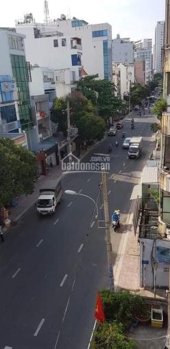 Nhà bán Đinh Tiên Hoàng, Bình Thạnh 74m2 nhỉnh 18 tỷ 5 ảnh 0