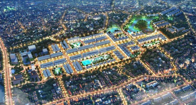 Đầu tư 0 đồng - LK, SH, BT DA Crown Villas - Thái Nguyên, hỗ trợ 100% GT, LS 0% 18th, LH 0988844074 ảnh 0