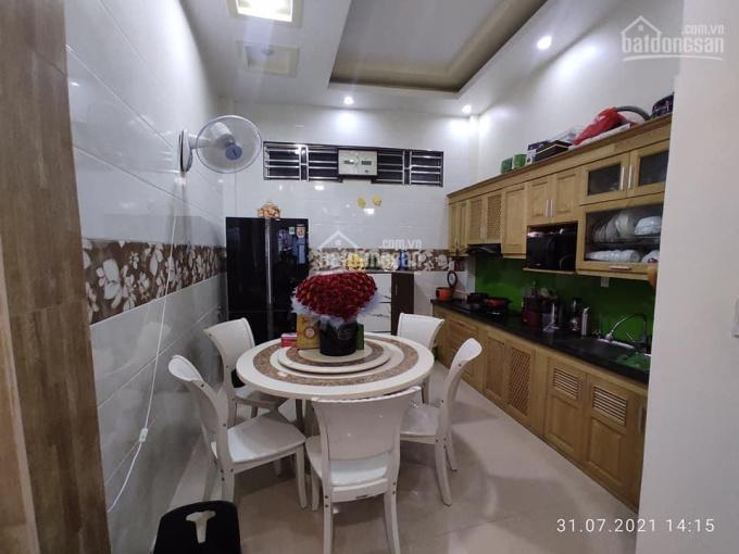 Bán nhà 4 tầng 37,1m2 siêu đẹp tại Thượng Lý, Hồng Bàng, Hải Phòng giá chỉ 2,2x tỷ ảnh 0