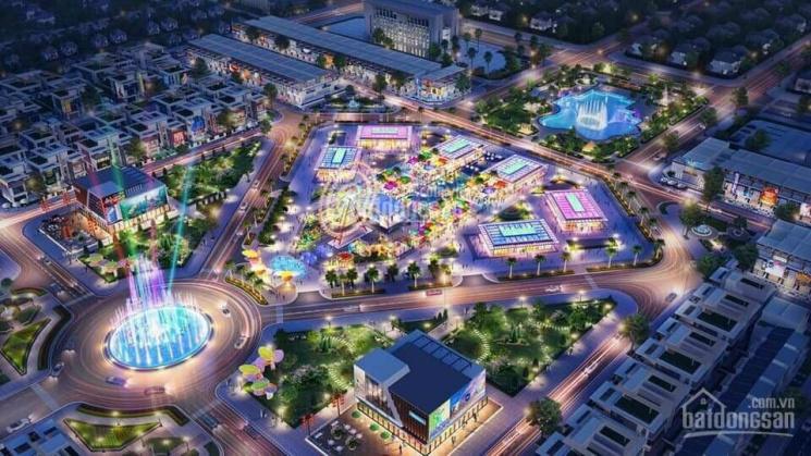 Đất nền giá rẻ khu đô thị mới Western Pearl tại Thành phố Vị Thanh, sổ hồng riêng ảnh 0