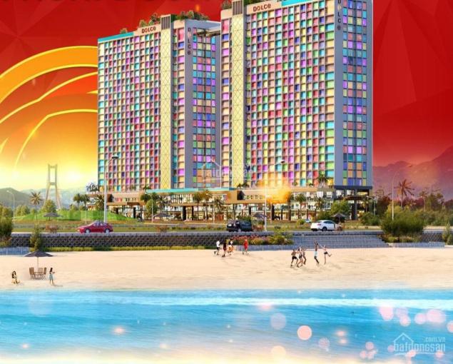 Bán giá gốc từ chủ đầu tư căn hộ mặt biển Bảo Ninh, giá chỉ 800 triệu, lãi cho thuê 200 triệu/năm ảnh 0
