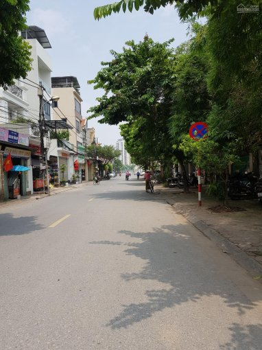 Đất mặt phố kinh doanh Kẻ Tạnh, Giang Biên, Long Biên, Hà Nội ảnh 0