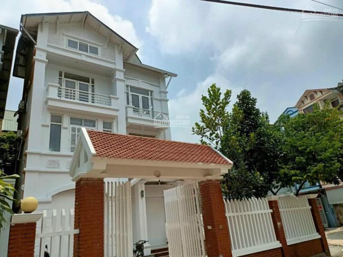 Cần tiền bán nhanh căn biệt thự khu đô thị Đồng Xép - Hoàn Sơn - Tiên Du - Bắc Ninh ảnh 0