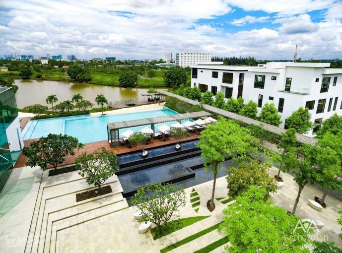 Được chính chủ gửi bán độc quyền nhiều căn biệt thự Lucasta Khang Điền, LH: 0909.121.556 ảnh 0