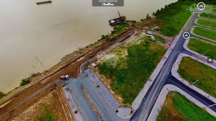 Mua đất tặng vàng, cách trung tâm TP. Cần Thơ 12km ảnh 0