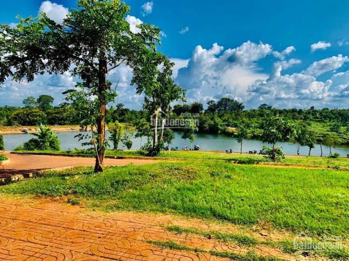 Chỉ từ 6xx sở hữu lô đất gần ngay hồ Palama khu đô thị mới trung tâm thị xã Buôn Hồ Central Park ảnh 0