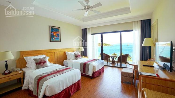 Duy nhất 1 căn 3 ngủ, giá chỉ 15,2 tỷ Nha Trang Bay trên đảo ảnh 0