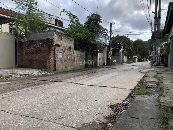 Bán đất mặt đường Tuyển Than, Hồng Hà, Cột 8 ảnh 0