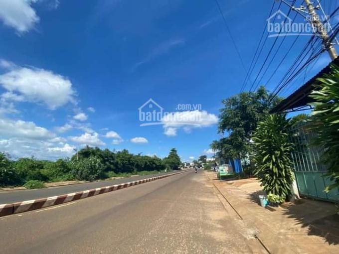 Nhà mặt tiền đường Nguyễn Văn Cừ, TP Pleiku ảnh 0