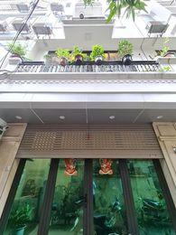 Bán nhà siêu đẹp Thành Công, Ba Đình, 40m2 x 5 tầng, MT 4.5m, giá hơn 6 tỷ ảnh 0