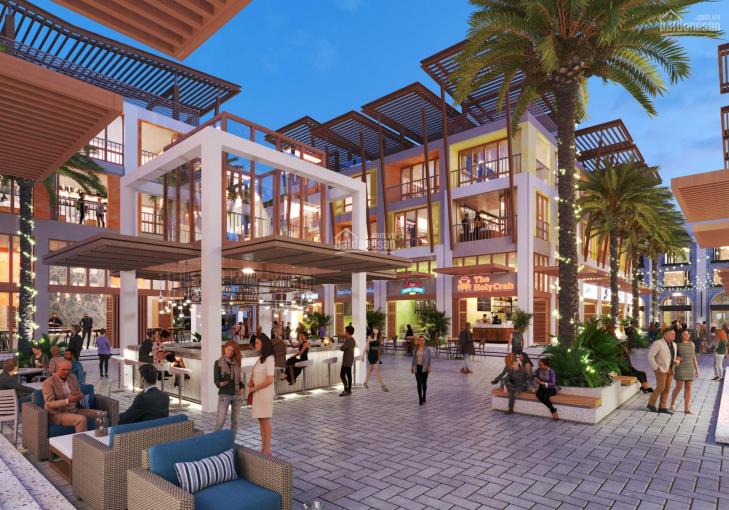 Bán căn Shophouse duy nhất mặt tiền 10m - View biển tại dự án Vega City Nha Trang - 0945762816 ảnh 0