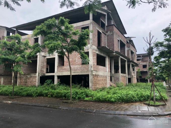 Chính chủ gửi bán BTDL ô góc khu biệt thự Hoa Phượng, KĐT An Khánh, Hoài Đức, HN ảnh 0