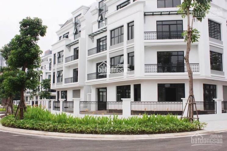 Cho thuê nhà mới XD xong tại khu liền kề tại 90 Nguyễn Tuân, DT 100m2*4 tầng, nhà đẹp, giá 50tr/th ảnh 0